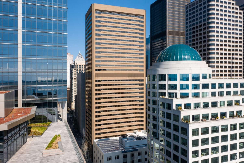 Office Seattle, 98101 - 1111 Third