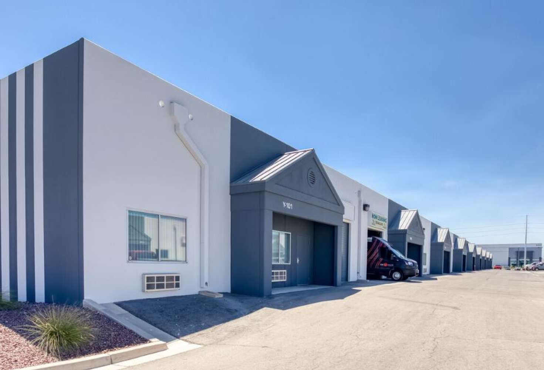 Industrial Las vegas, 89115 - Bldg Y