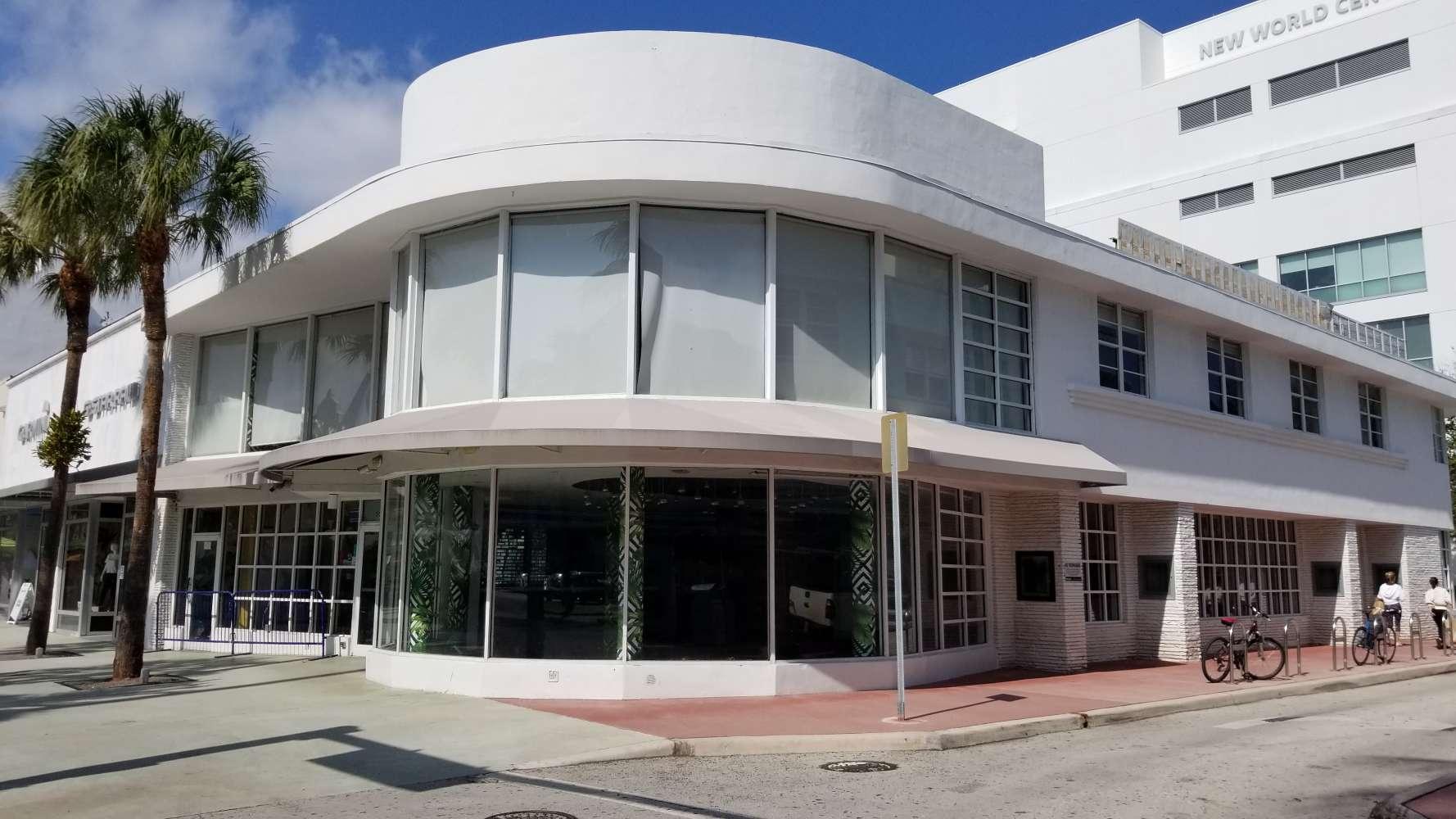 Retail Miami beach, 33139 - 501 Lincoln Rd