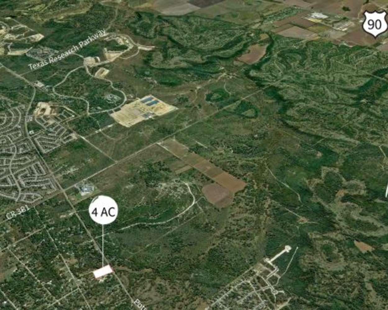 Land San antonio, 78253 - FM1957 & Co Rd 388