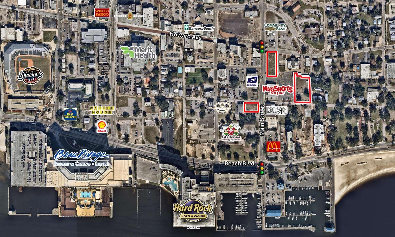 Land Biloxi, 39530-4316 - Biloxi Lots