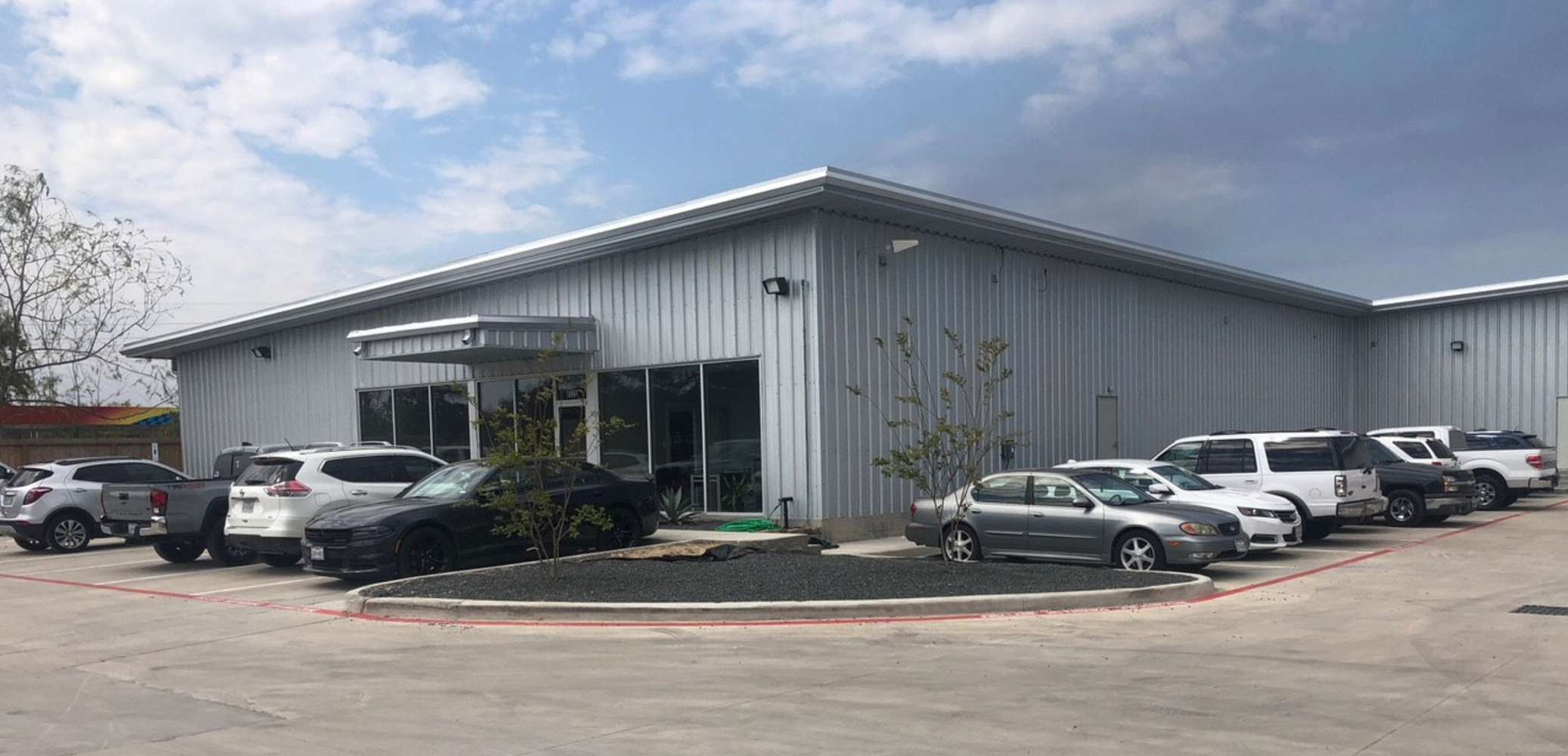 Industrial Houston, 77040 - 8520 Summertree Dr