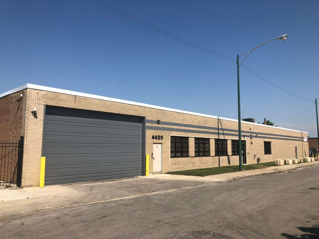 Industrial Chicago, 60632 - 4420 S Tripp Ave