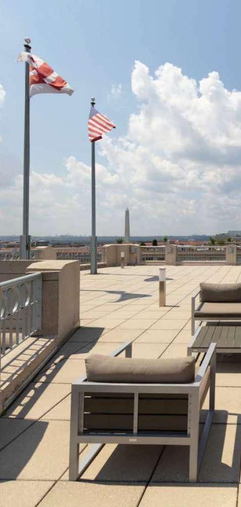 Office Washington, 20004 - Liberty Place