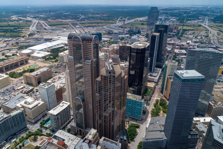 Office Dallas, 75201 - 1700 Pacific