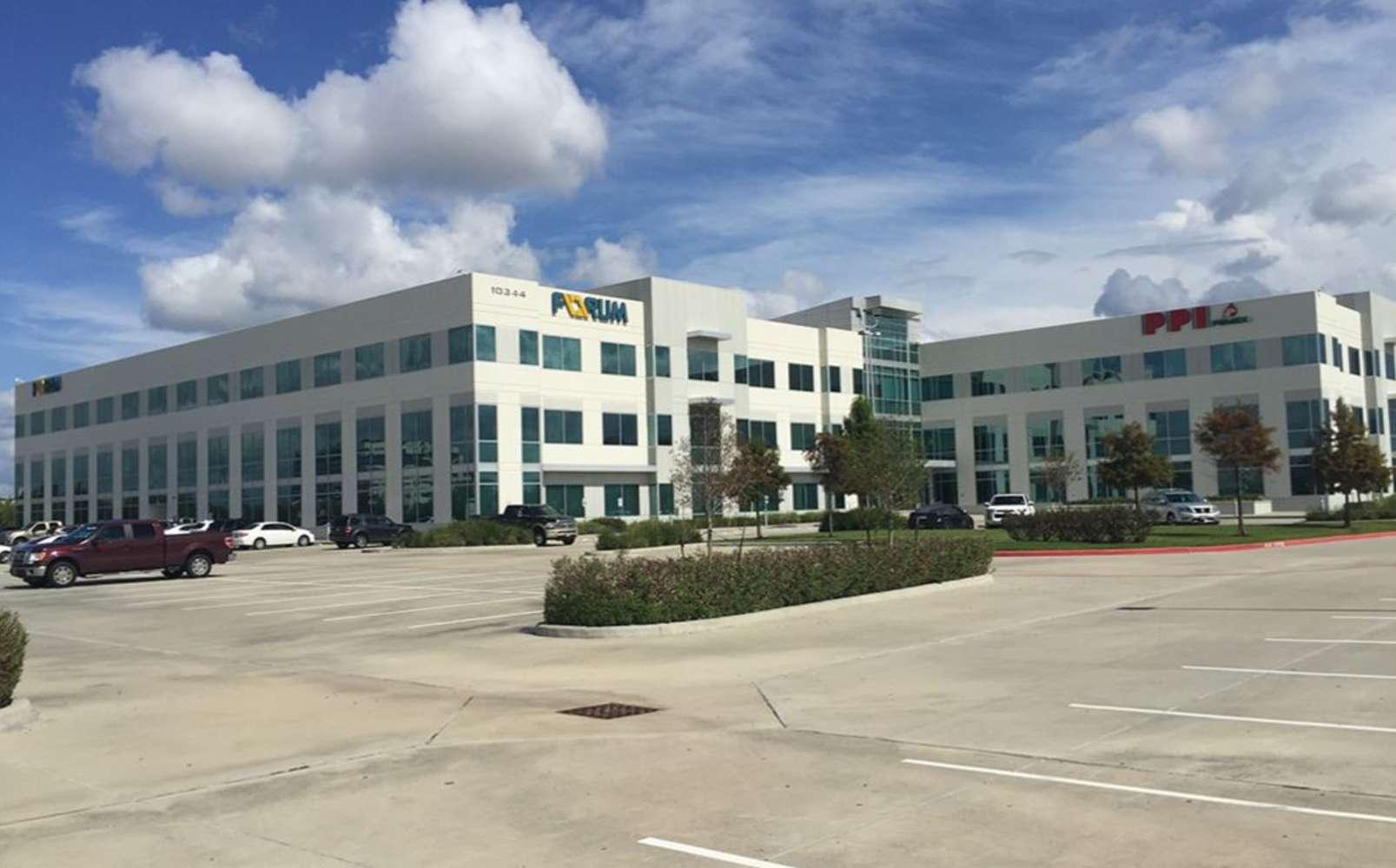 Office Houston, 77064 - Sam Houston Crossing II