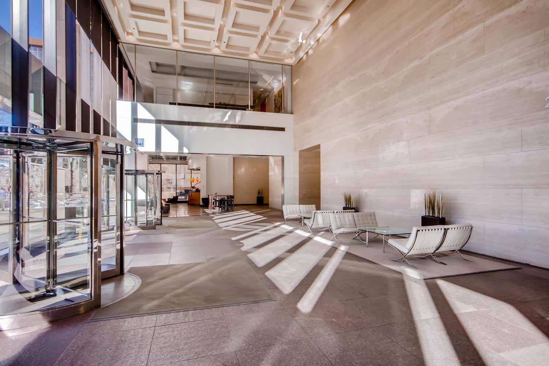 Office Denver, 80202 - Seventeenth Street Plaza