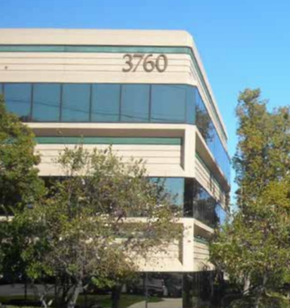 Office San diego, 92111 - Bldg 2
