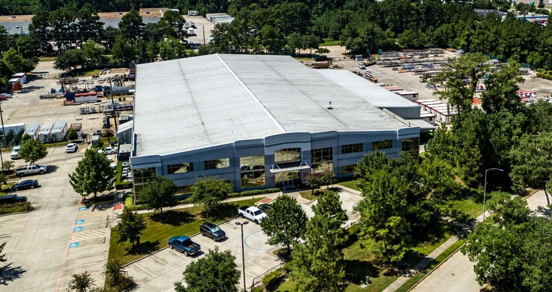 Industrial Houston, 77032 - 3950 Interwood S Pkwy