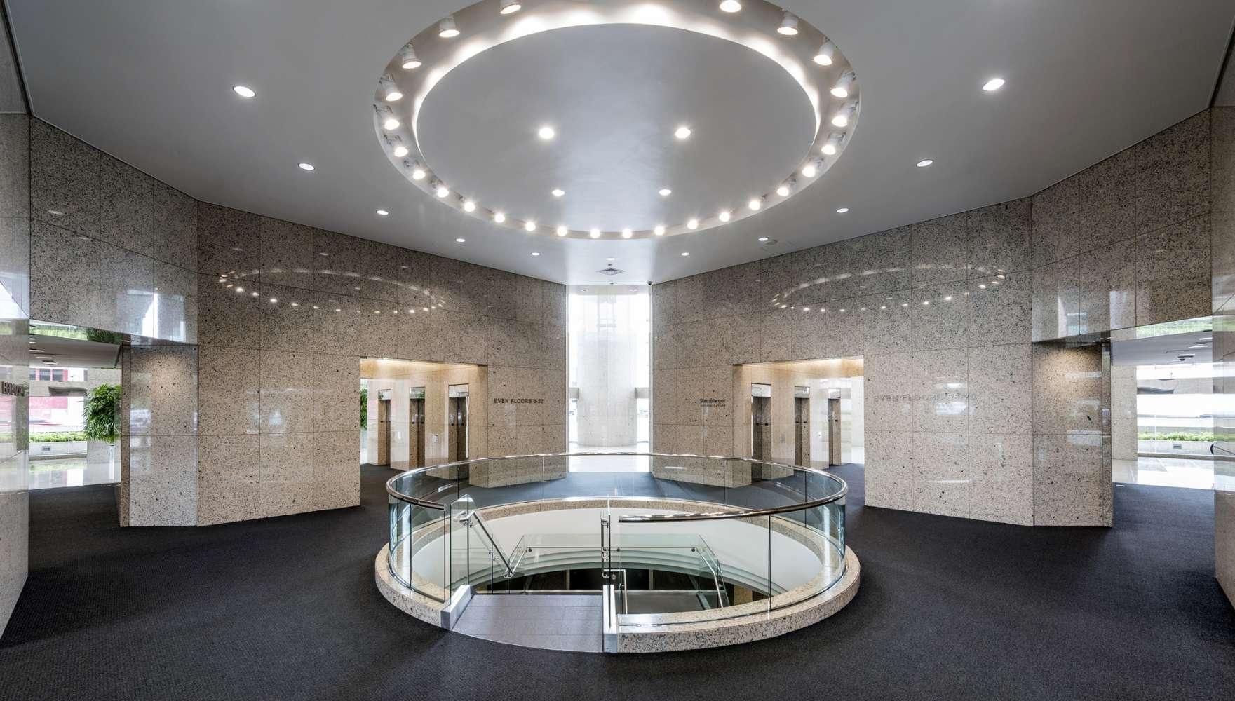Office Dallas, 75202 - Bank of America Plaza