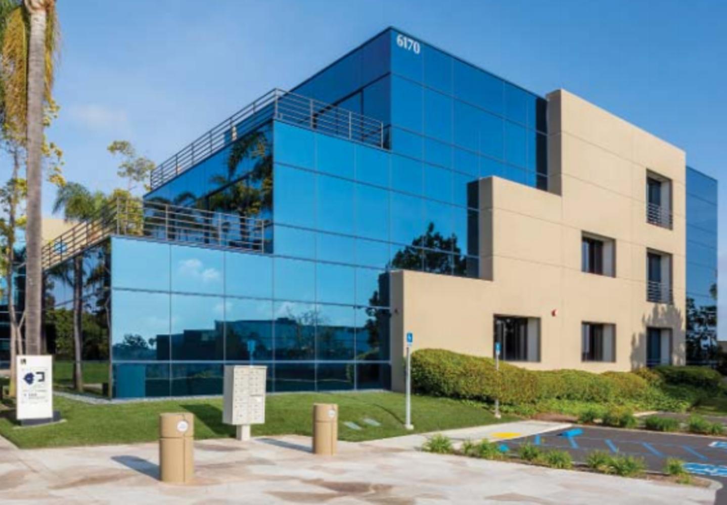 Office San diego, 92121 - 6170 Cornerstone Ct E