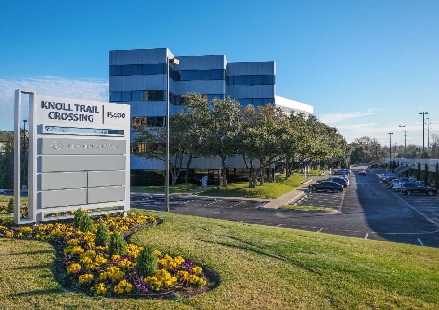 Office Dallas, 75248 - Knoll Trail Crossing