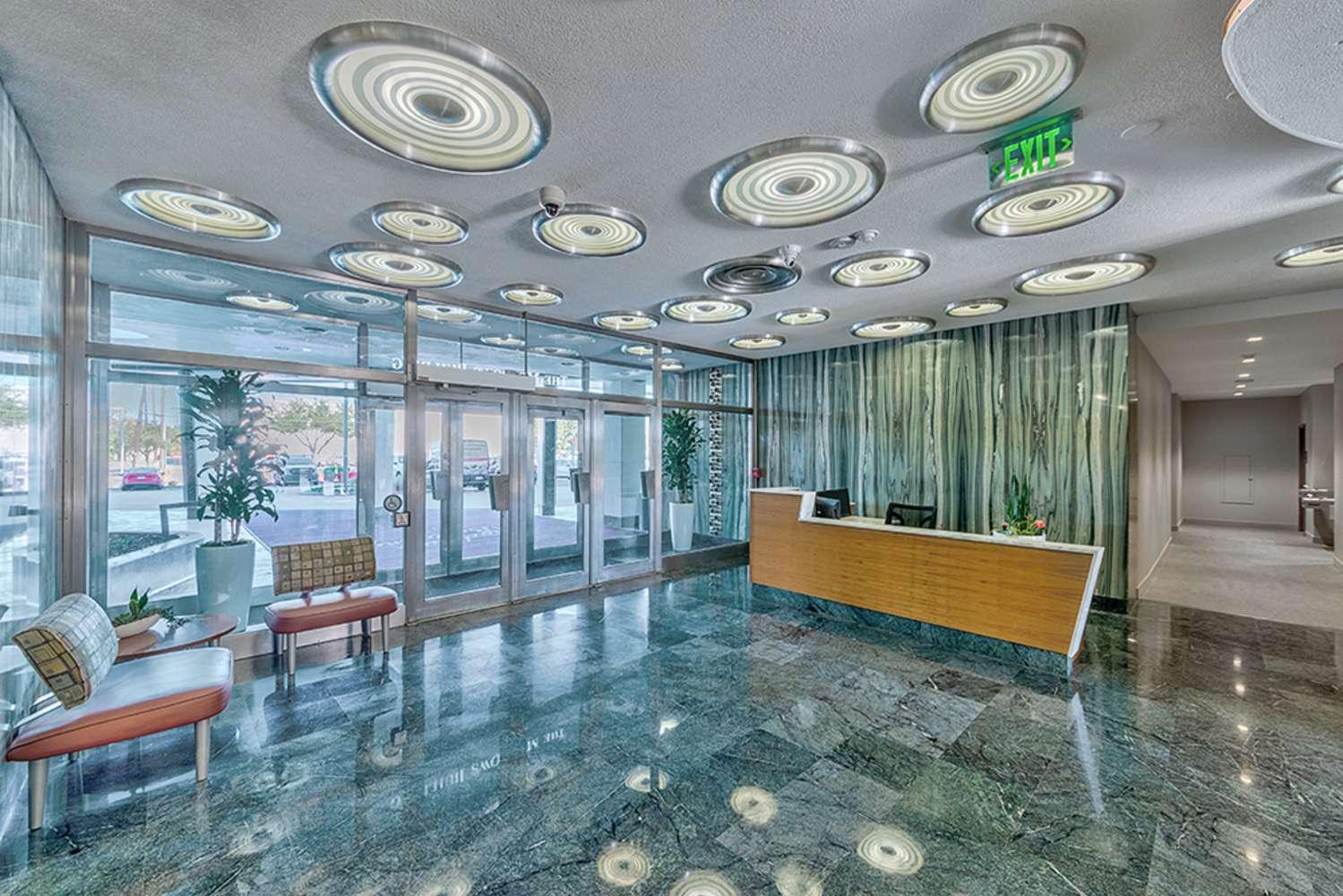 Office Dallas, 75206 - Meadows Building