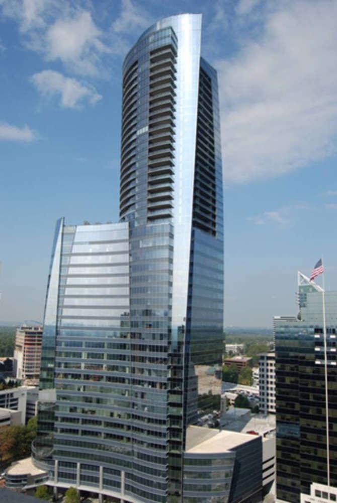 Office Atlanta, 30326 - 3344 Peachtree