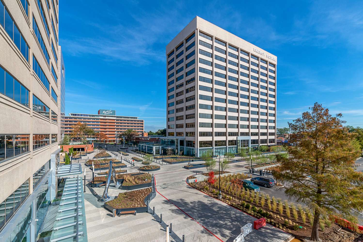 Office Dallas, 75206 - One Energy Square
