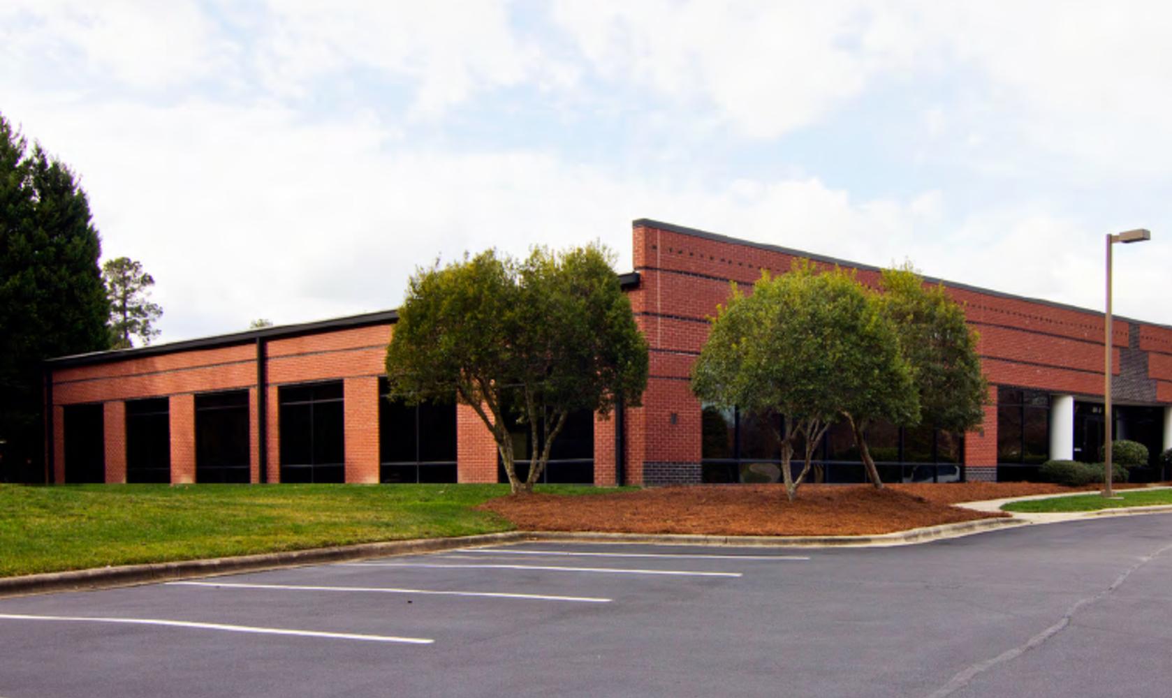 Office Morrisville, 27560 - Aerial Center Executive Park