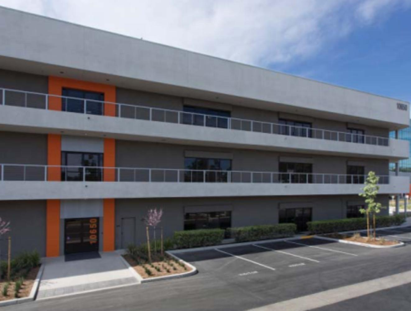 Office San diego, 92131 - 10650 Treena St
