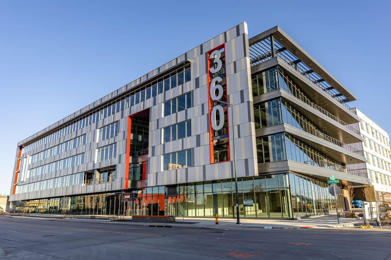 Office Denver, 80216 - Revolution 360