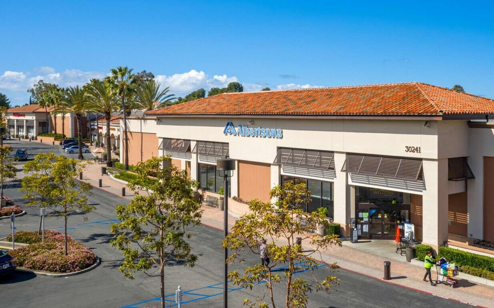 Retail Laguna niguel, 92677-5982 - Laguna Heights Marketplace