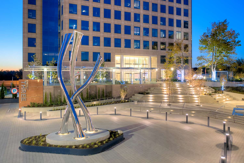 Office Dallas, 75206 - Three Energy Square