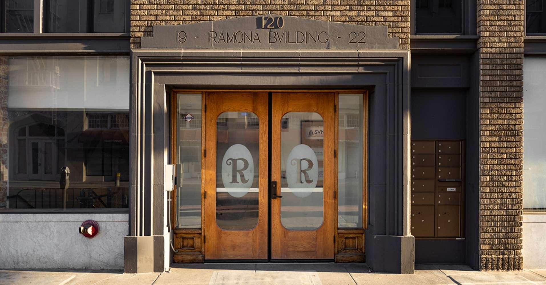 Office Santa ana, 92701 - The Ramona Building