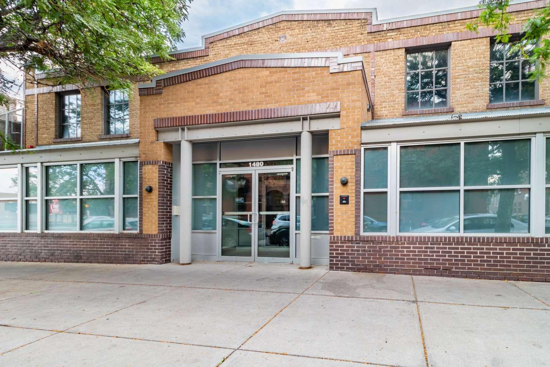 Office Denver, 80218 - 1480 Humboldt St