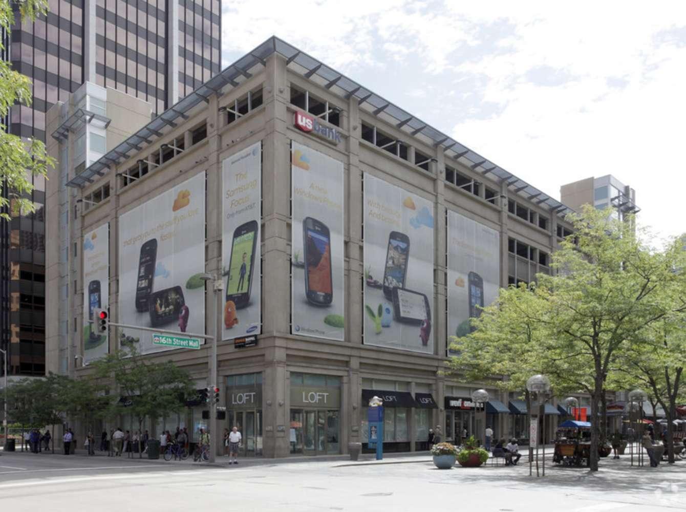 Retail Denver, 80202 - US Bank Retail