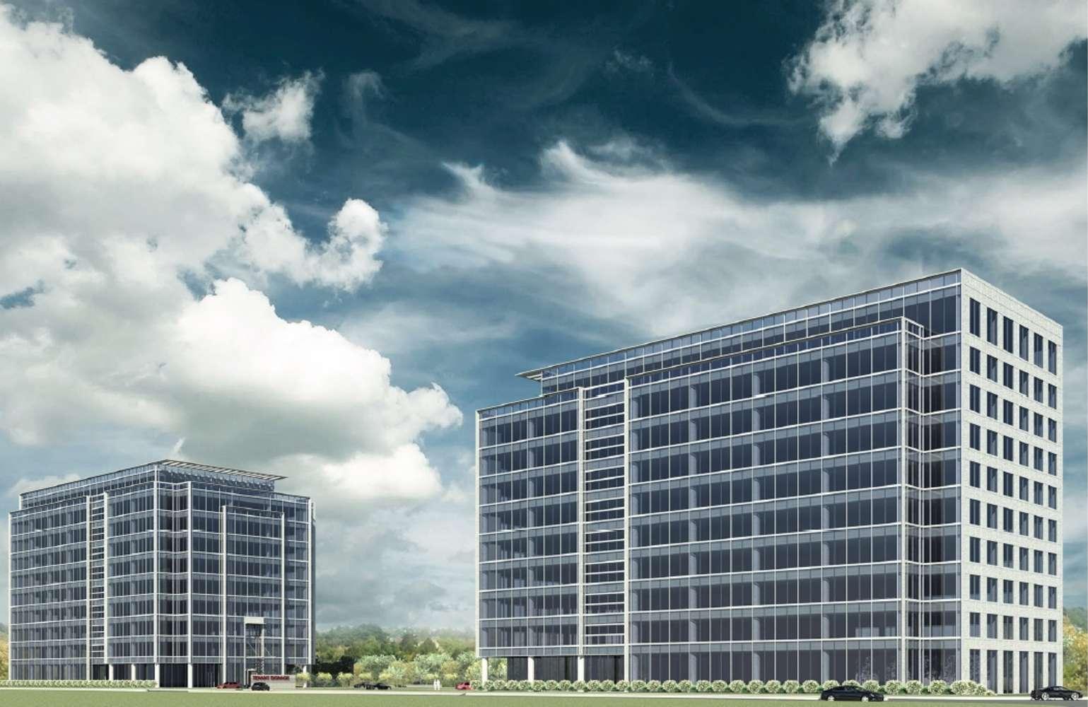 Office Atlanta, 30339 - The Battery - Circle 75 & Windy Ridge Parkway
