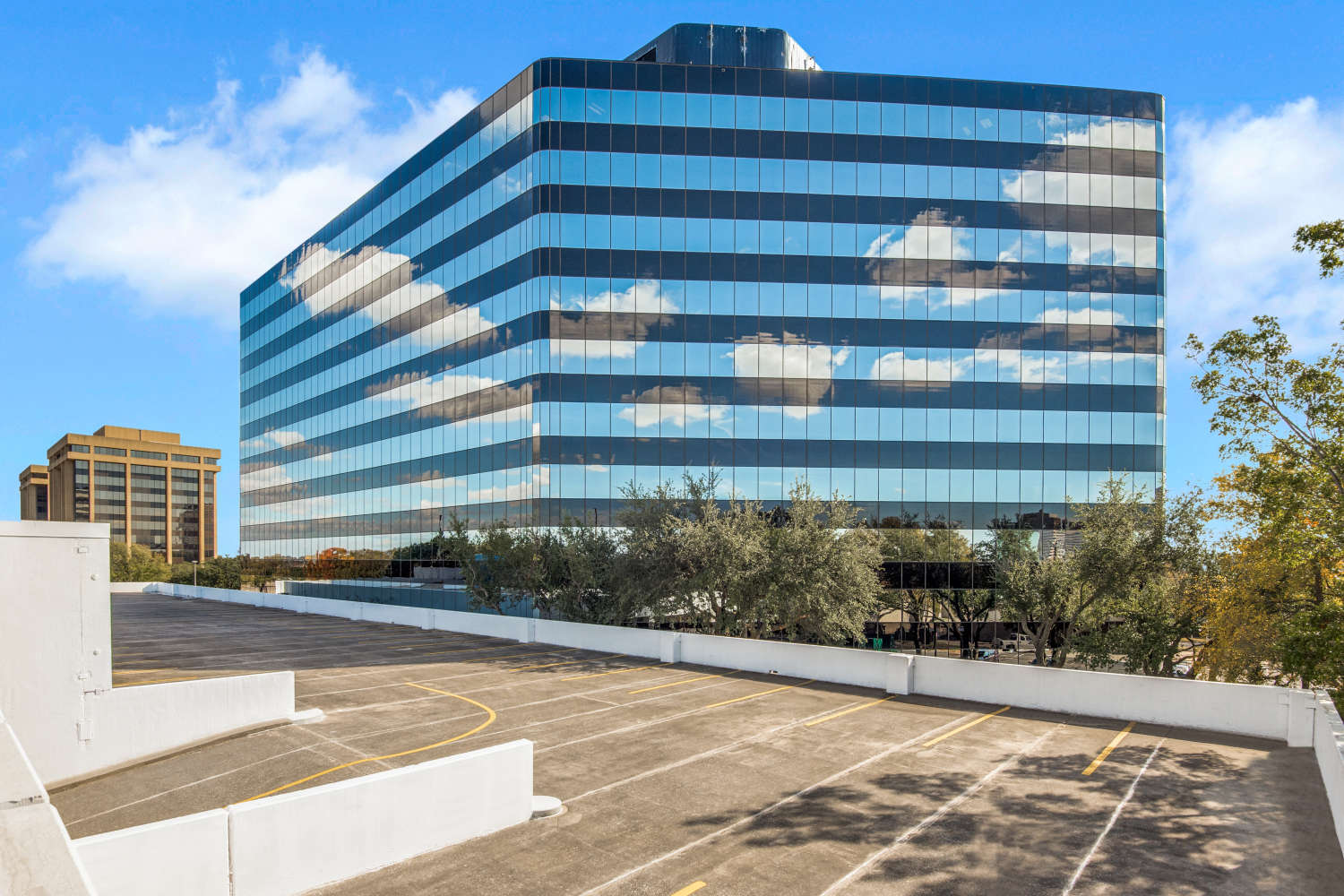 Office Dallas, 75240 - Northwood Tower at Midtown
