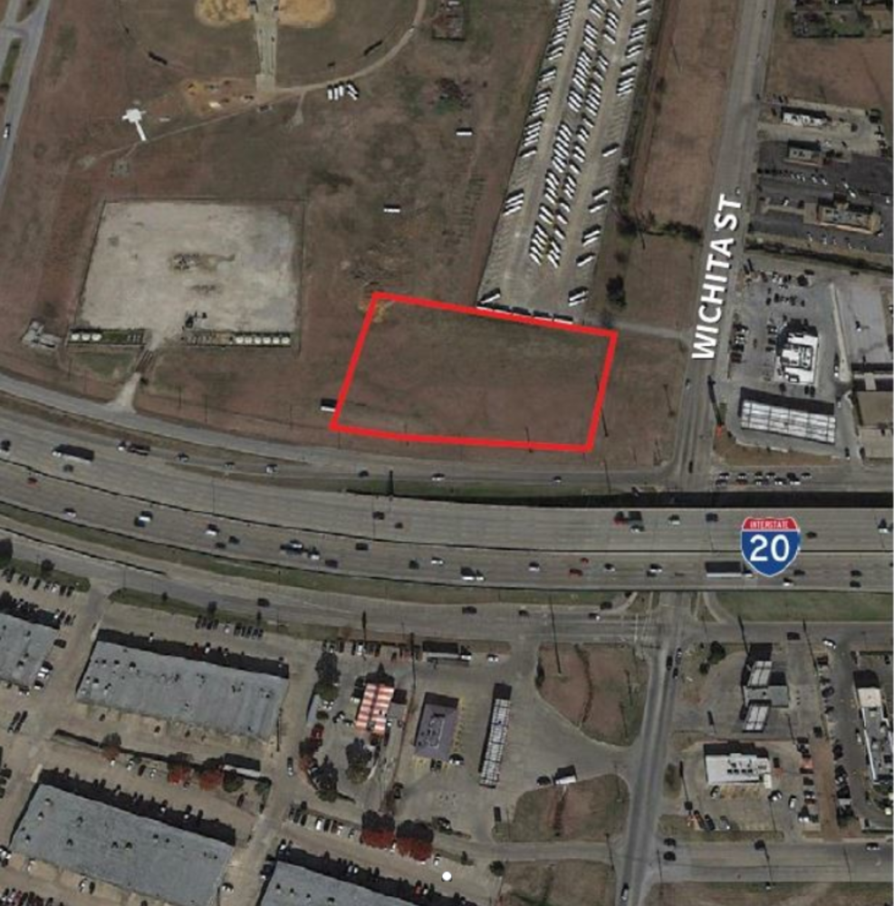 Land Fort worth, 76119 - 5201 CA Roberson Boulevard