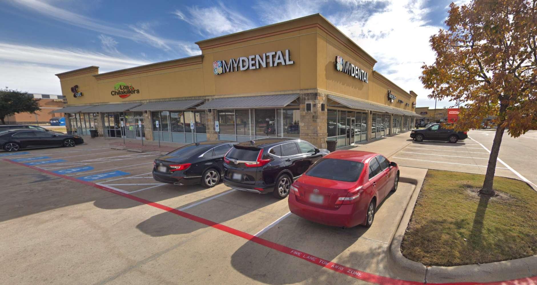 Retail Austin, 78753-1030 - Techridge Plaza