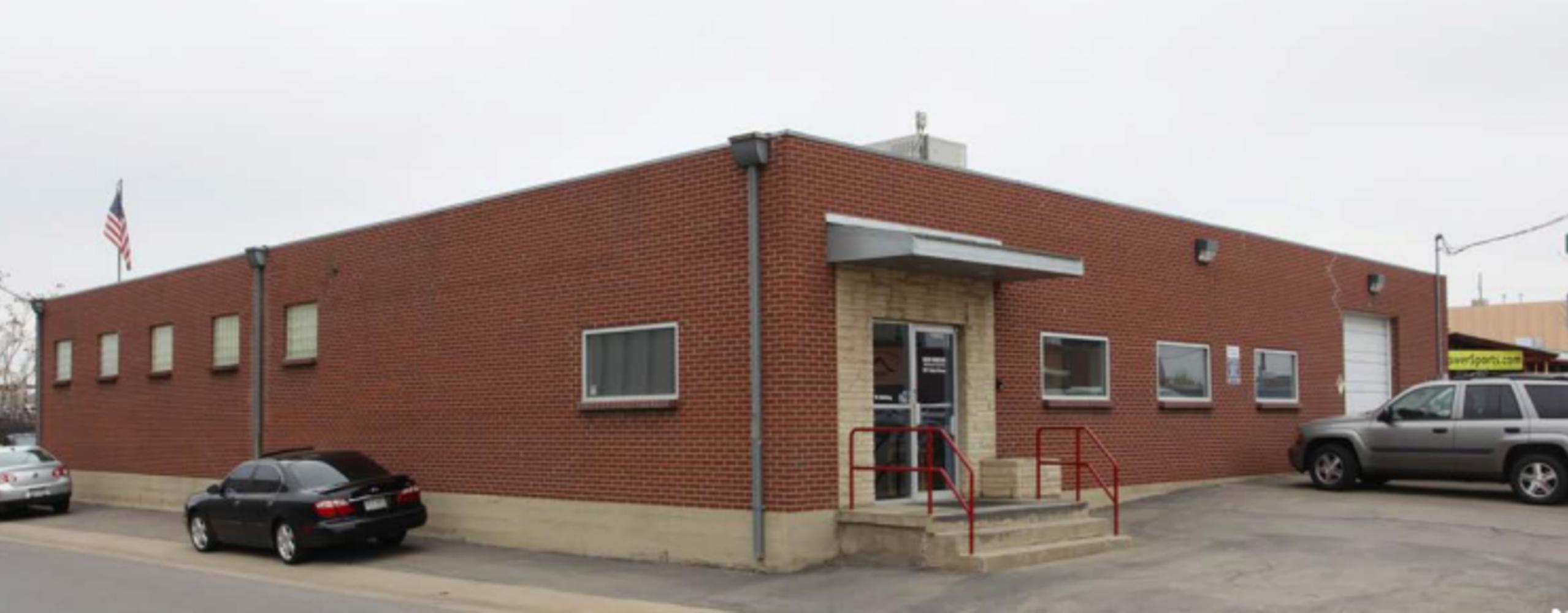 Industrial Denver, 80204 - 951 Vallejo St