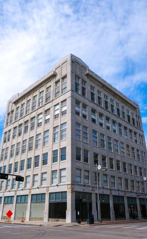 Office Dallas, 75201 - 2030 Main