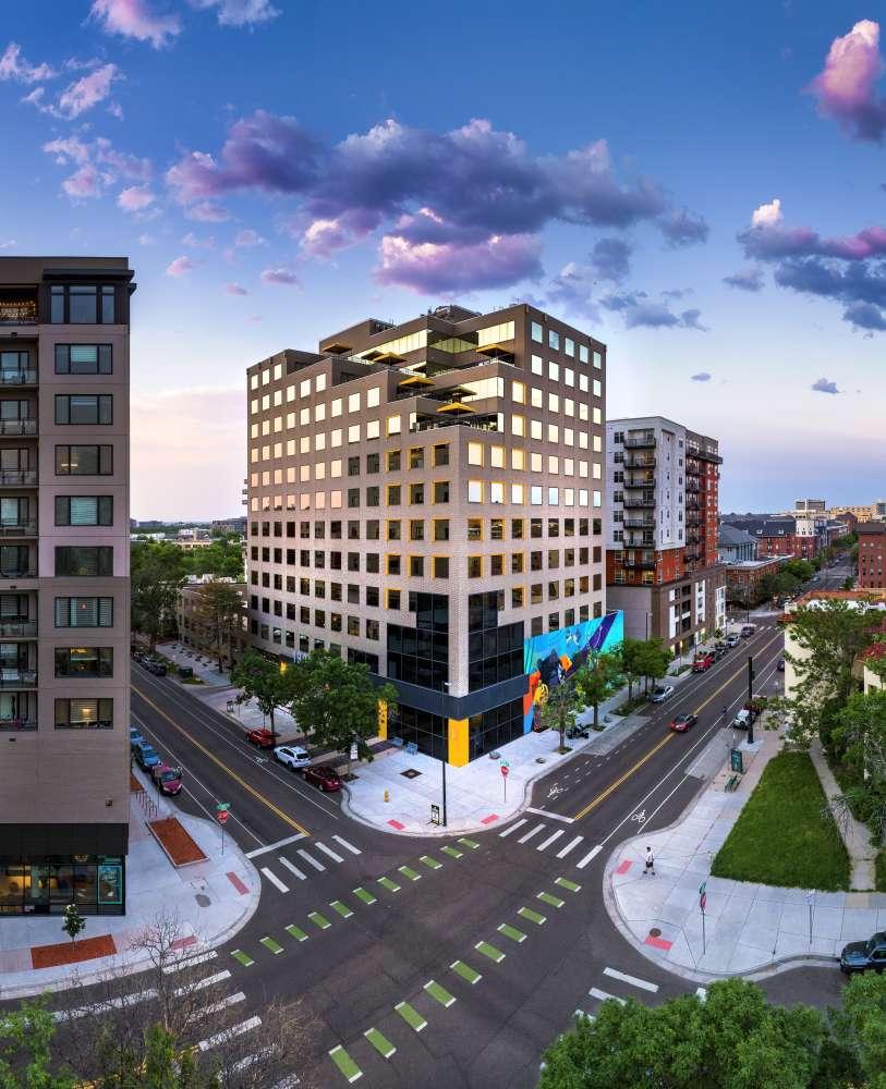 Office Denver, 80203 - 1900 Grant St