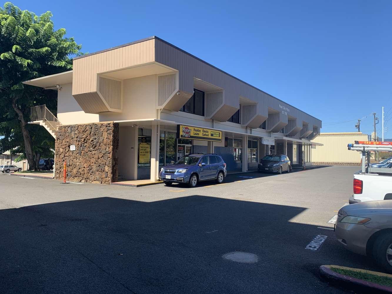 Retail Pearl city, 96782 - Pearl City Plaza