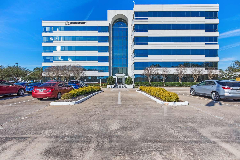 Office Houston, 77059 - Billipp Space Center