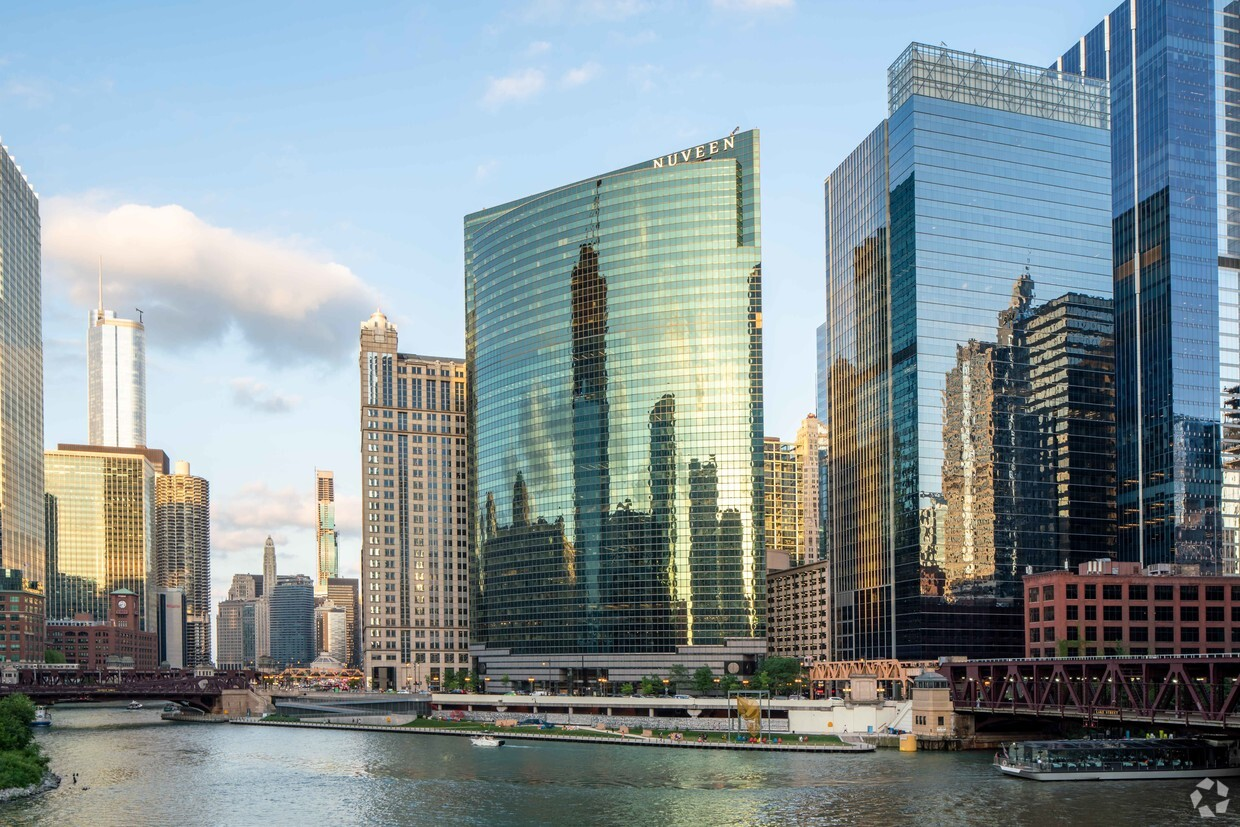 Office - Office space for rent in Chicago