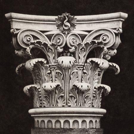 Baldus's Louvre Photogravures