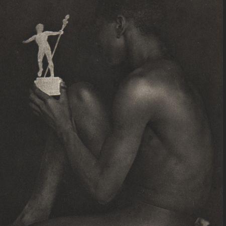 Ebony and Ivory,  Holland Day and Stieglitz