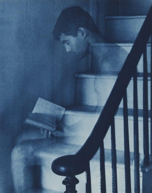 The Clandestine Mind Dugdale, John  (American, b.1960)