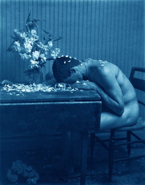 Turbulent Dream Dugdale, John  (American, b.1960)