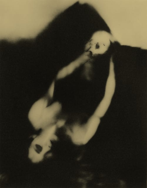 Susana y la muerte Sacabo, Josephine  (American, b.1944)
