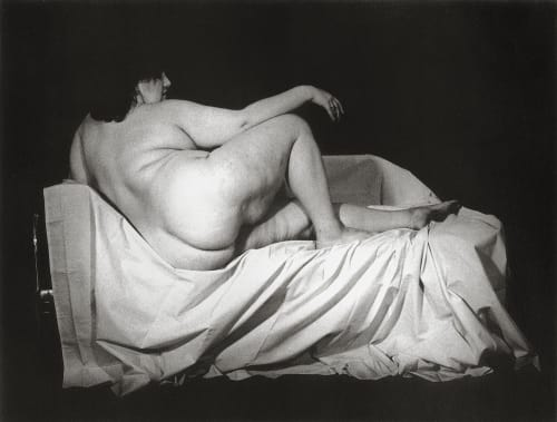 Aviva Lopez-Huici, Ariane  (French - American, b.1945)