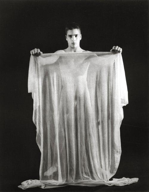 The Dream of Anakreon Yeros, Dimitris  (Greek, b.1948)
