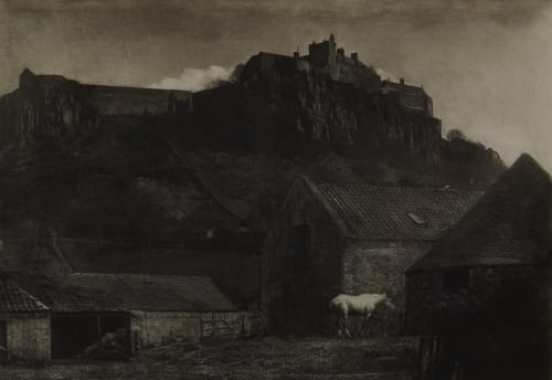 Sterling Castle Annan, James Craig  (Scottish, 1864-1946)
