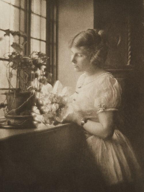 Catherine Annan, James Craig  (Scottish, 1864-1946)