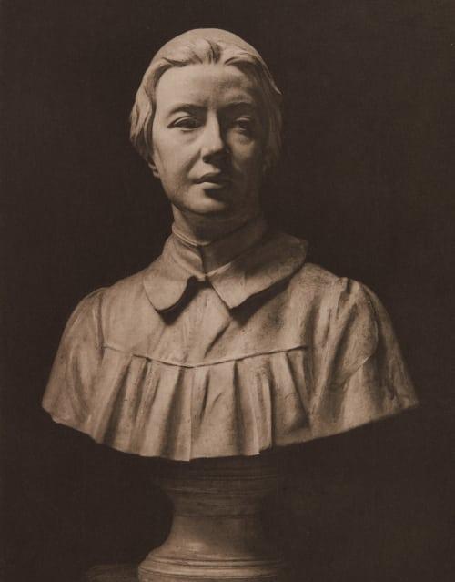 Mrs. Traquair Macgillivray, J. Pittendrigh   (British, 1856-1938)