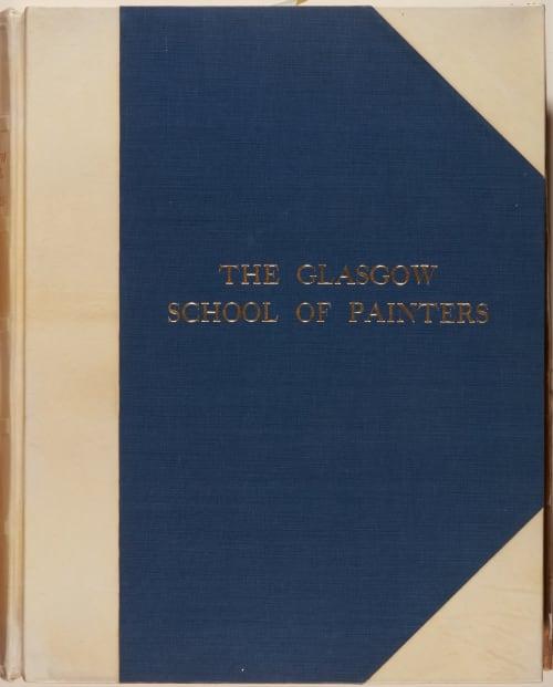 Cover Annan, James Craig 1864-1946  (b.Scottish)