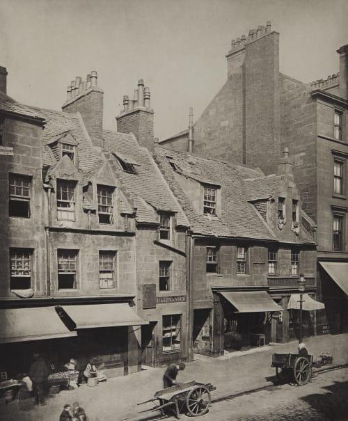 Gallowgate Annan, Thomas  (Scottish, 1829-1887)