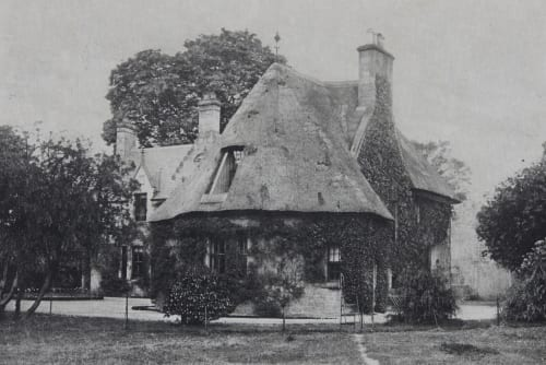Lasswade Cottage Unknown